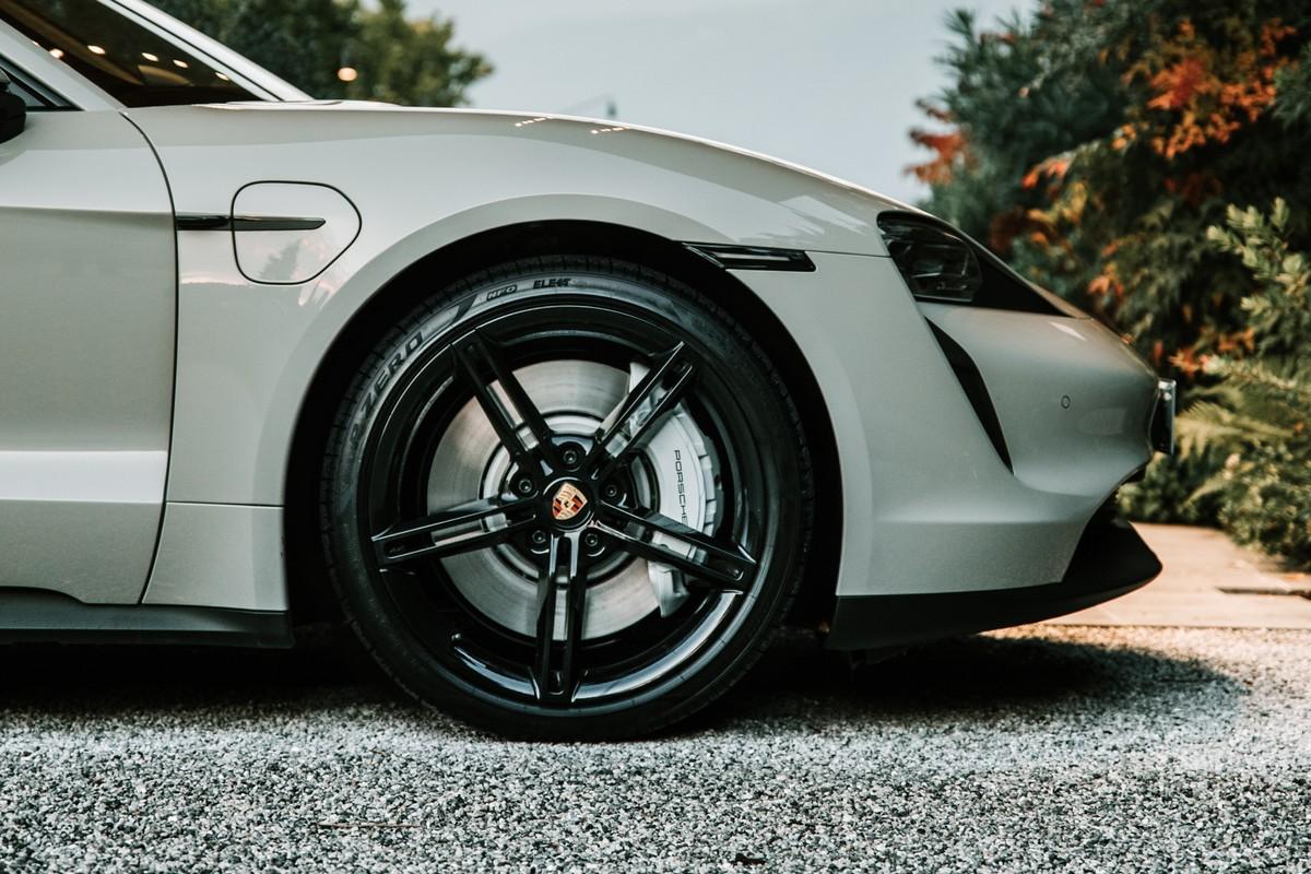 Porsche Taycan, de nouvelles variantes de l'électrique sont déjà à l'étude