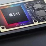Le premier iMac avec Apple M1 à proximité: il se coince dans un journal Xcode
