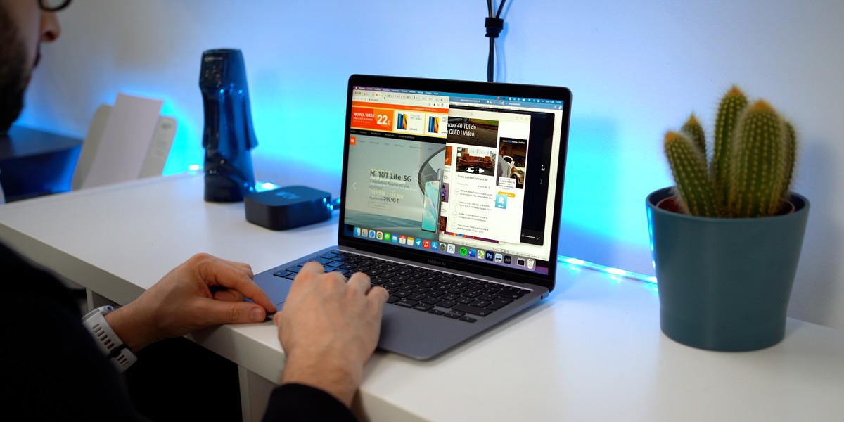 1Password et Photoshop: le support d'Apple Silicon arrive.  Tous les détails (et une fuite)