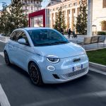 Marché automobile italien 2021: en février, la Fiat 500 est l'électrique la plus vendue