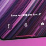 iPhone 13 avec Touch ID à l'écran et encoche réduite: Barclays y croit aussi