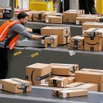 Amazon, nouveau centre de distribution à Bergame: 900 nouveaux emplois prévus