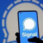 Signal ne fonctionne plus en Chine: vous avez maintenant besoin d'un VPN