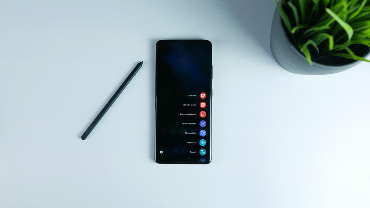 Galaxy S21 Ultra 5G 16/512 Go avec chargeur et écouteurs Offre Amazon du jour