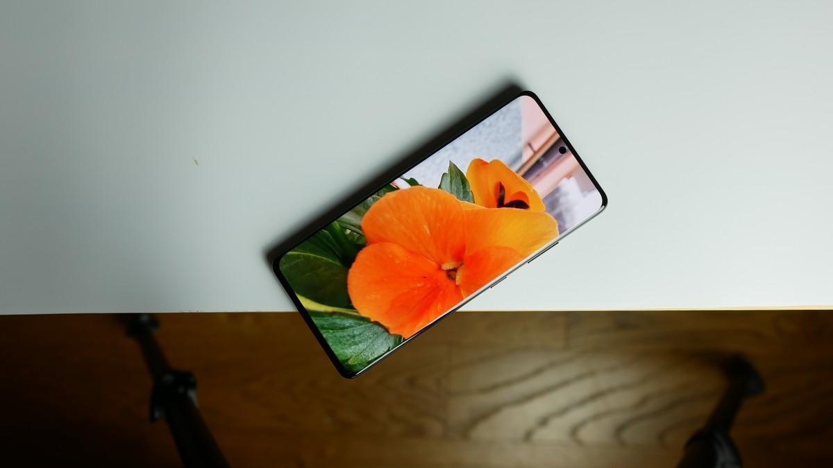 Les écrans AMOLED de plus en plus utilisés: en 2021, ils le seront sur 39% des smartphones