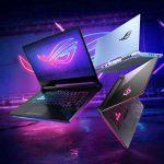 Meilleurs ordinateurs portables de jeu Amazon Nvidia 3080 et 3070