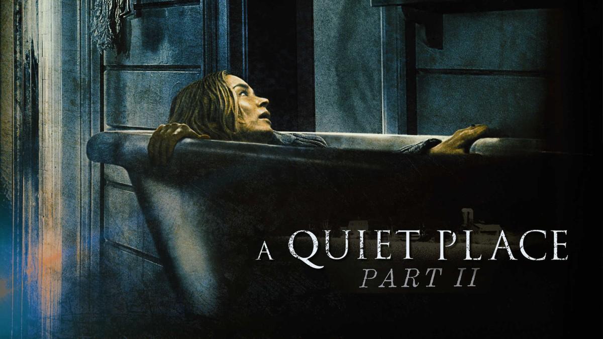 A Quiet Place Part II, la sortie du film reportée à juin 2021