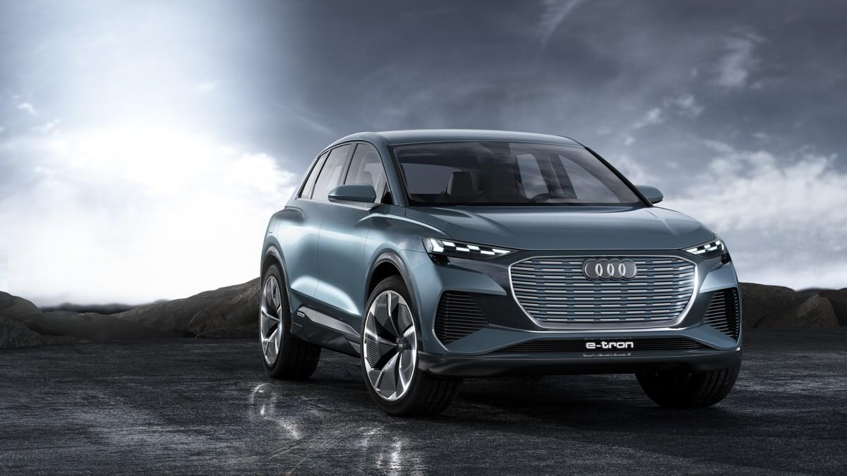Audi abandonne le développement des moteurs à combustion interne: focus sur l'électrique