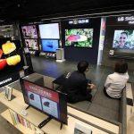 Les ventes de téléviseurs augmentent en 2020, les marques chinoises se développent, LG et Sony chutent