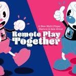 Steam Remote Play Together: vous pouvez jouer avec des amis sans compte