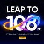 Realme 8 Pro vise haut: des photos confiées au capteur Samsung ISOCELL HM2 108MP