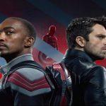 The Falcon and The Winter Soldier fait ses débuts sur Disney +: c'est à ce moment-là