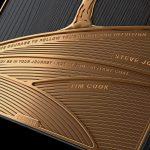 Caviar, or et diamants pour l'iPad Pro et l'iPhone 12 Pro: prix jusqu'à 185000 $