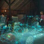 Microsoft Ignite, toute l'actualité entre réalité augmentée, Teams et Outlook