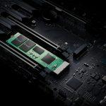 Intel: les SSD NVMe 670p arrivent pour le segment grand public