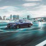Honda Elite SENSING: niveau 3 conduite autonome fait ses débuts au Japon