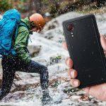 Samsung XCover 5 officiel: le smartphone résistant aux chutes, à l'eau et à la poussière