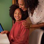 Apple pour les enfants, support en ligne pour gérer les appareils des plus petits
