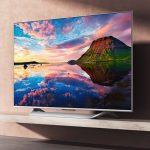 Xiaomi Mi TV Q1: l'aperçu du nouveau QLED 75 pouces