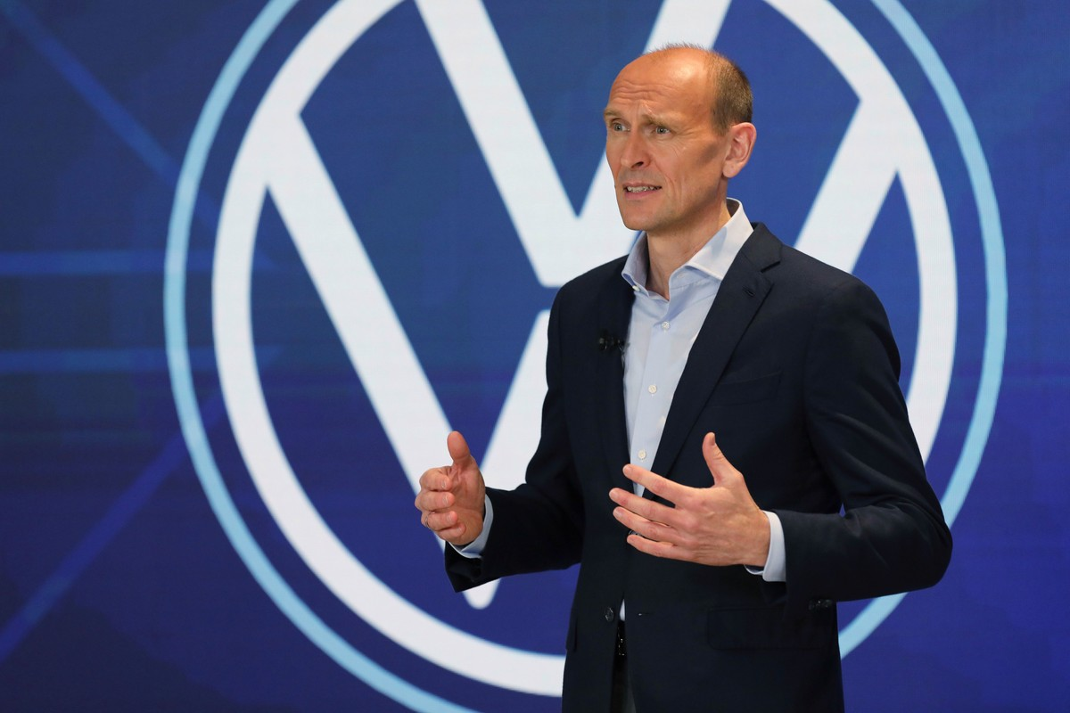 Volkswagen accélère: 70% des voitures électriques en Europe d'ici 2030