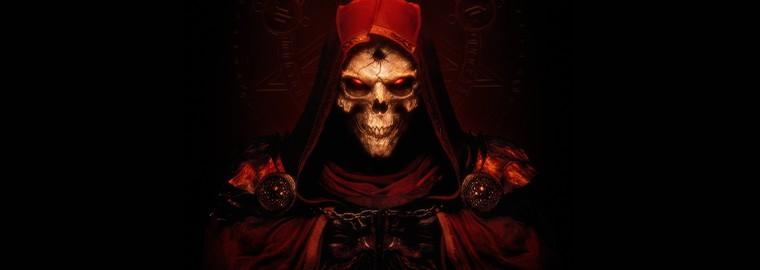 Diablo II Resurrected ressuscite vraiment: il sera compatible avec les sauvegardes originales