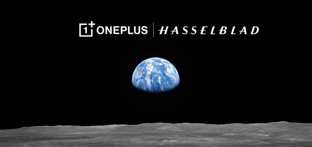 Officiel: OnePlus 9 Series le 23 mars, caméra Hasselblad confirmée