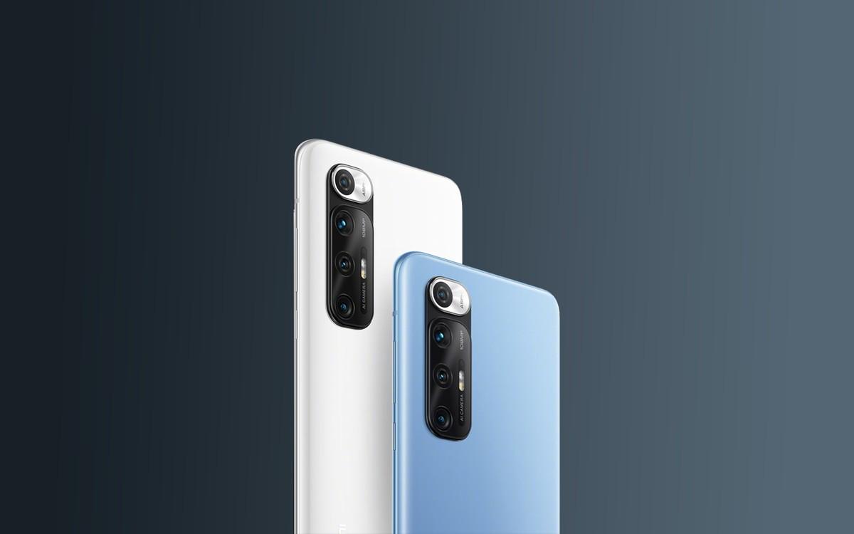 Xiaomi Mi 10S, il y a la date de l'annonce officielle
