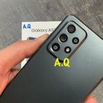 Les Galaxy A52 et A72 se considèrent comme les meilleurs: écran 90 ou 120 Hz, audio stéréo, zoom spatial