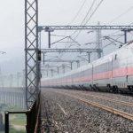 À partir d'avril, le train gratuit Milan-Rome Covid: test pour tous les passagers (et le personnel)