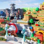 La réalité du royaume des champignons: le 18 mars, le Super Nintendo World ouvre ses portes