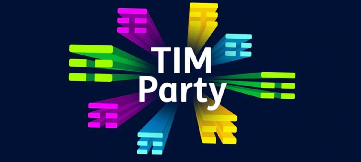 TIM Party, Giga illimité pendant une journée à tous les membres