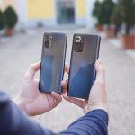 Redmi Note 10 et 10 Pro en test, premières impressions: promu!