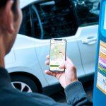 Daimler et BMW vendent Park Now à EasyPark