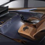 General Motors imagine le cockpit des voitures autonomes du futur
