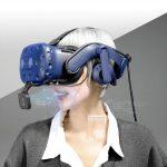 HTC VIVE Tracker 3 et Facial Tracker officiels, l'écosystème VR progresse