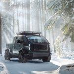 Canoo présente un nouveau pick-up électrique: il arrivera en 2023