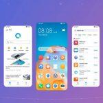 Huawei Petal Search: un succès en Occident: des objectifs ambitieux