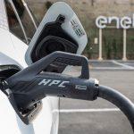Enel X, la première aire de service italienne 4.0 pour voitures électriques à Rome