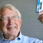 Adieu Lou Ottens, dans les années 60 il invente la cassette