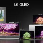LG TV: voici tous les OLED, QNED et NanoCell qui arrivent en Italie