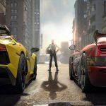 Codemasters et Unreal Engine ensemble pour un jeu de course mobile compétitif
