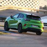 Ford Puma ST: un crossover peut-il être sportif?  Test piste et route |  Vidéo