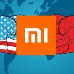 Xiaomi quitte la liste noire américaine.  Gagné la bataille mais pas la guerre