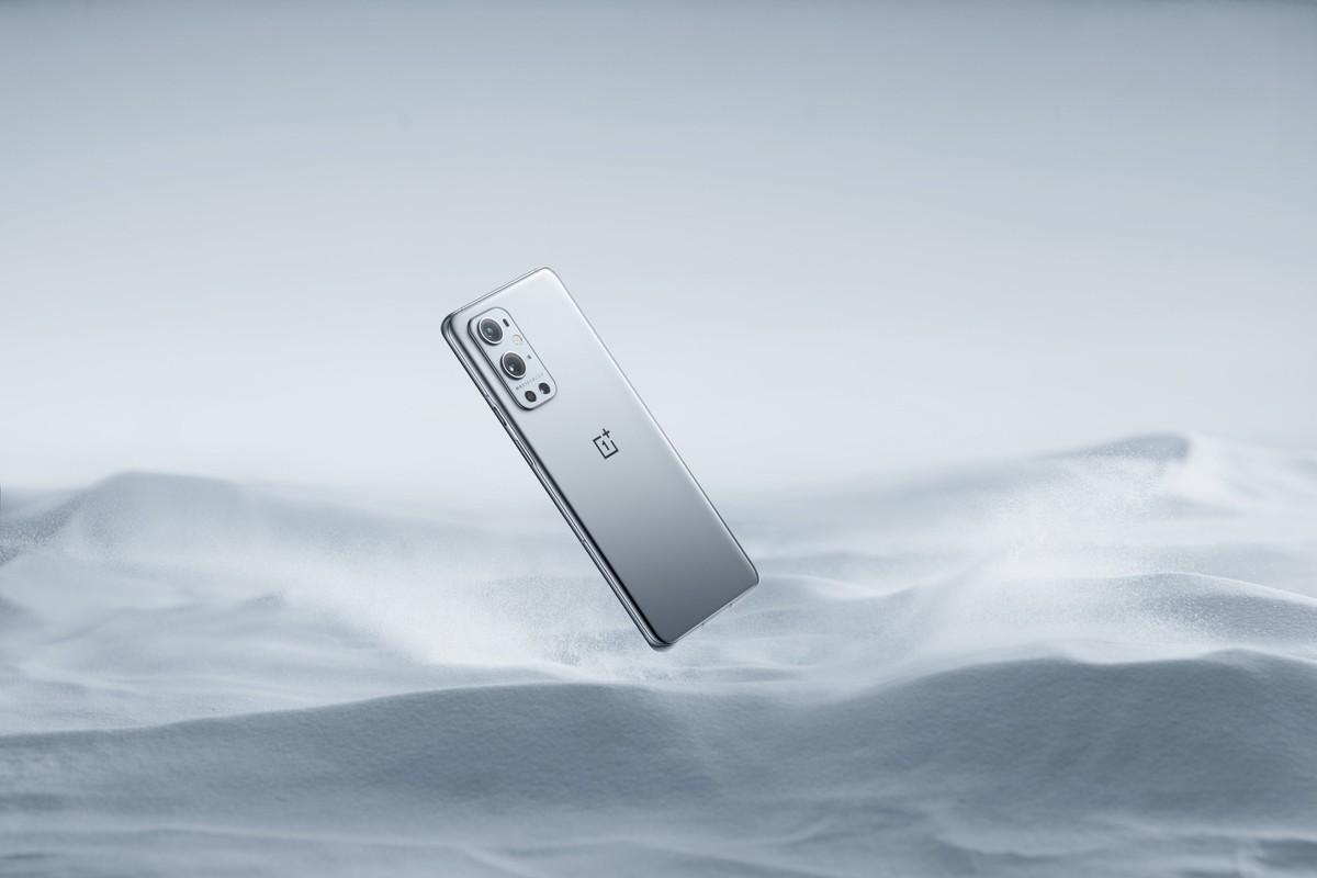 OnePlus 9 Pro, l'écran LTPO promet des étincelles.  Nouveaux détails sur la montre