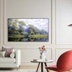 Téléviseurs LG: tous les prix des OLED et NanoCell 2021