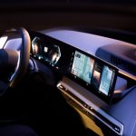 BMW iDrive 8, l'actualité du système d'infodivertissement