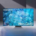 Téléviseur Samsung Neo QLED: tous les prix des modèles avec Mini LED