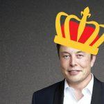 Elon Musk se proclame Tesla Technoking.  Mouvement ludique ou brillant?