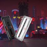 Red Magic 6 et 6 Pro en Italie à partir du 9 avril.  Voici les prix des super smartphones