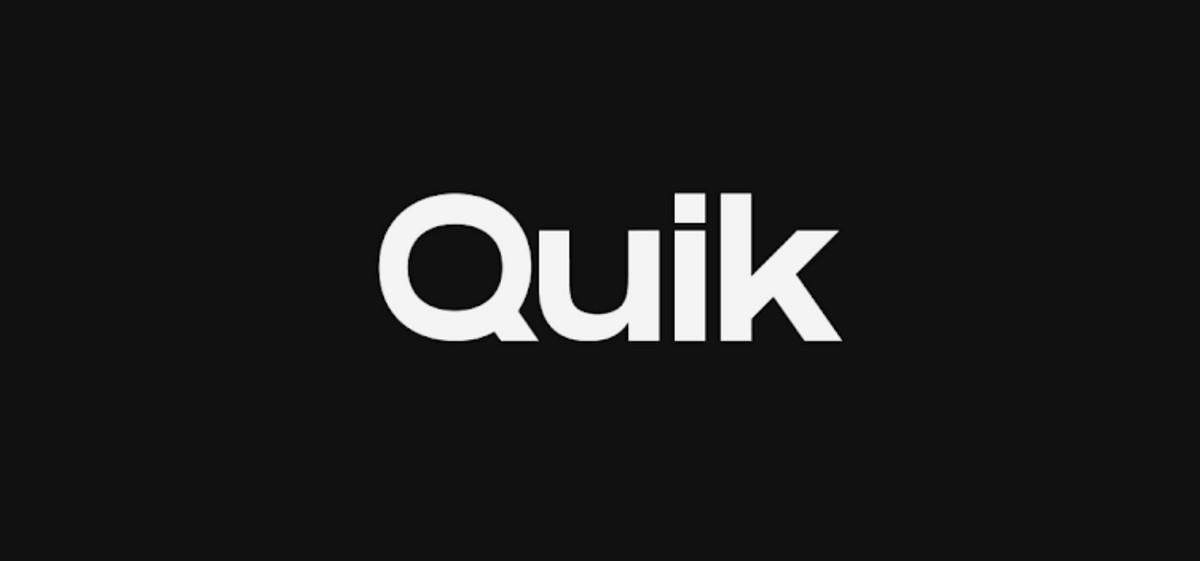 Tout nouveau GoPro Quik: voici l'application pour créer des vidéos en un clin d'œil
